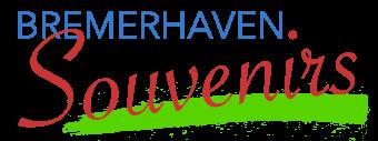 Logo Bremerhaven Souvenirs