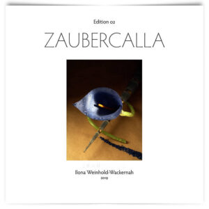 Coverbild Fotobuch »ZauberCalla«